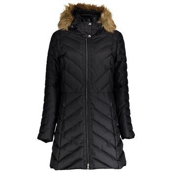 McKINLEY Sienna Coat Damer Sort