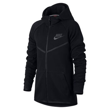 Nike Sportswear Tech Fleece Windrunner Sort