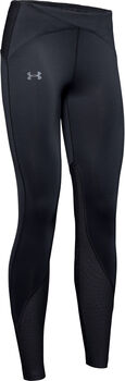 Under Armour Qualifier Speedpocket ColdGear Tights Damer