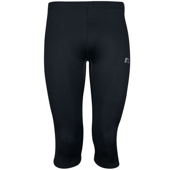 Newline Base Dry N Comfort Knee Tights Herrer Sort