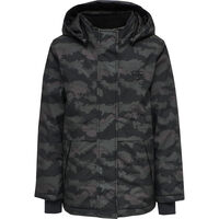 Urban polstret jakke