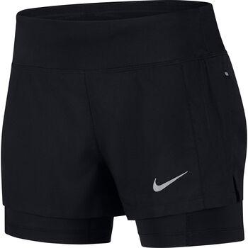 Nike W NK Eclipse 2IN1 Short Kvinder