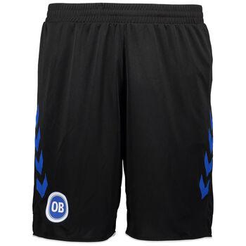 Hummel OB Away Poly Shorts 18-19 Herrer