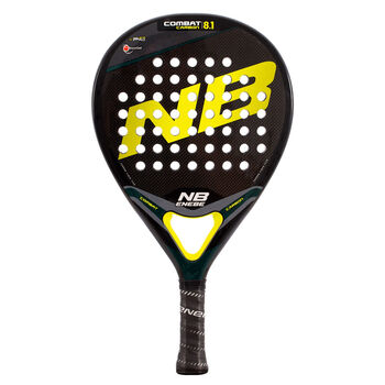 Enebe Combat Carbon 21 padel bat