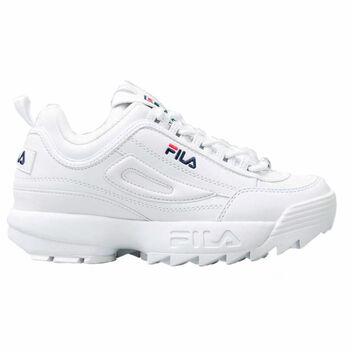FILA Disruptor Low S Damer