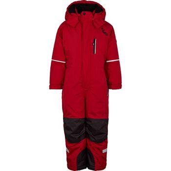 H2O Ordrup Suit Rød