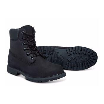Timberland AF EK 6In Premium Vinterstøvler Damer Sort