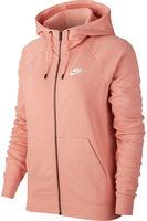 Sportswear Essential Fleece hættetrøje