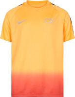 Nike CR7 Dry Squad Top SS Gx - Børn
