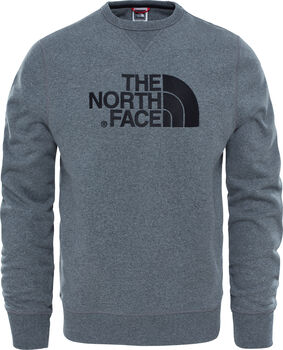 The North Face Drew Peak Crew Sweatshirt Herrer