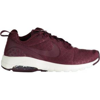 Nike Air Max Motion LW SE Kvinder Rød