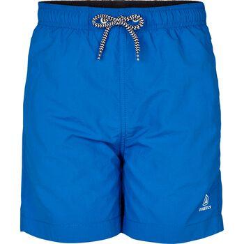 FIREFLY Paros Swimshort Blå
