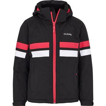 McKINLEY Tatiana GLS Ski Jacket Sort