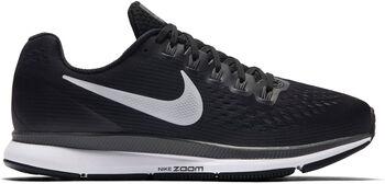 Nike Air Zoom Pegasus 34 Kvinder Sort