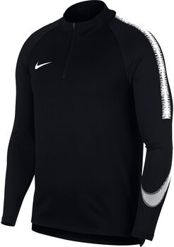 Nike Dry Squad Drill Top 18 Mænd