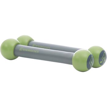 ENERGETICS Z-Dumbbell Grøn