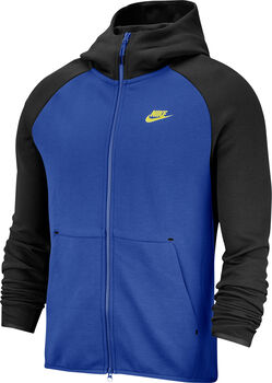 Nike Sportswear Tech Fleece Full-Zip Hoodie Herrer