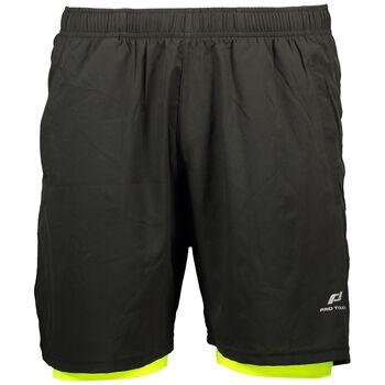 PRO TOUCH Steve 2in1 Shorts Herrer