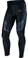 Nike Power Speed Tight Sort - Mænd
