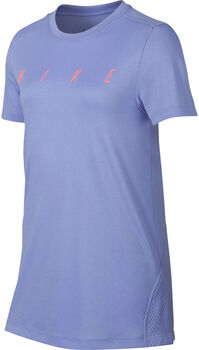 Nike Dry SS Top Piger