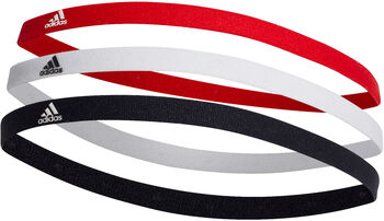 ADIDAS 3 Pair Pack Headband