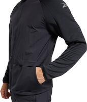 Speedwick Full-Zip Hættetrøje