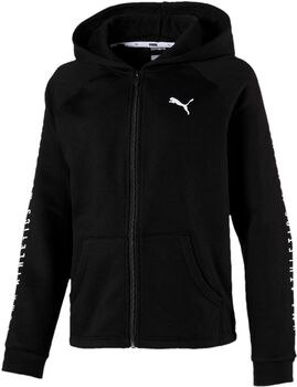 Puma Girls' Alpha Training Jacket