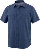 Utilizer II Solid Short Sleeve