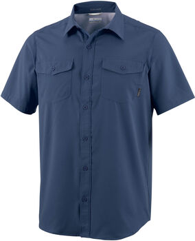 Columbia Utilizer II Solid Short Sleeve Herrer