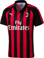AC Milan Home Shirt Replica 18/19