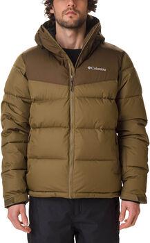 Columbia Iceline Ridge Ski Jacket Herrer