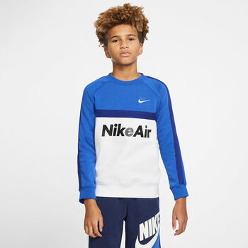 Nike Air Junior Sweatshirt