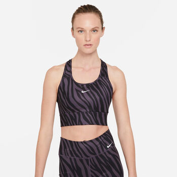 Nike Dri-FIT Swoosh Icon Clash sports bh Damer