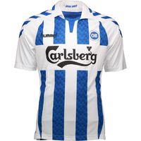 Odense Boldklub Home 2016 SS Jersey - Unisex