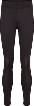 PRO TOUCH Basic Tights junior Sort
