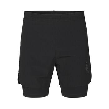 Fe226 StableRun 2-i-1 shorts Herrer