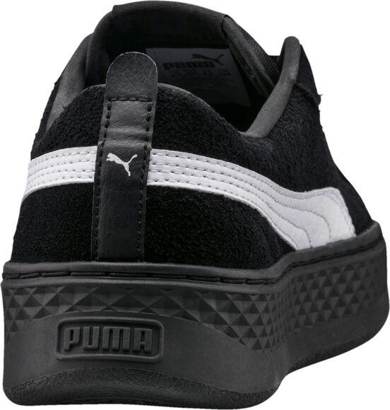 af9f34c8c2e Puma | Smash Platform Suede | Damer | INTERSPORT.dk