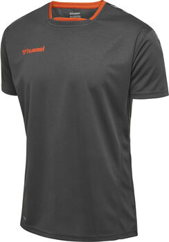 Hummel hmlAUTHENTIC POLY T-SHIRT