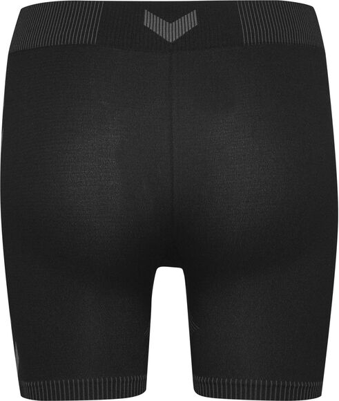 First Seamless Short Tights