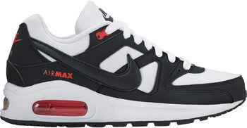Nike Air Max Command Flex GS Hvid