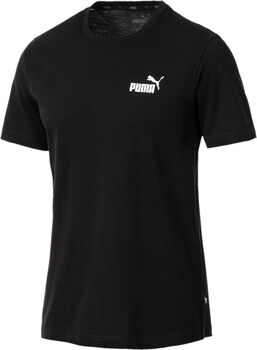 Puma Essential Logo Tee Herrer
