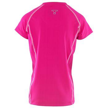 Tenson Pulse Tee Pink
