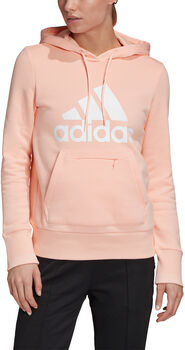 adidas Badge Of Sport Pullover Fleece Hoodie Damer