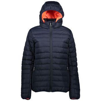 McKINLEY Sif Jacket Damer Blå