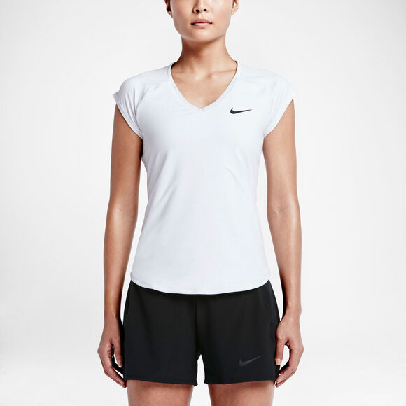 Court Pure SS Tennis Tee