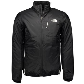 The North Face Hortons Midlayer Jacket Herrer Sort