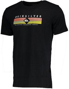 Quiksilver Distant Fortune T-shirt. Herrer