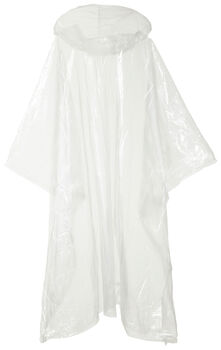INTERSPORT Regn poncho