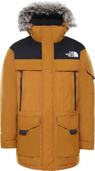 The North Face McMurdo 2 Parka Herrer