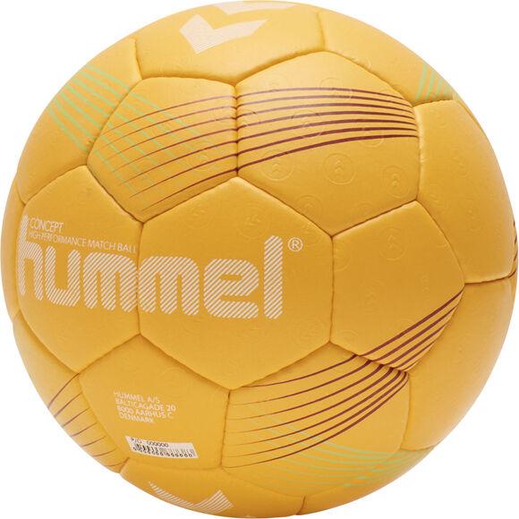 Concept håndbold